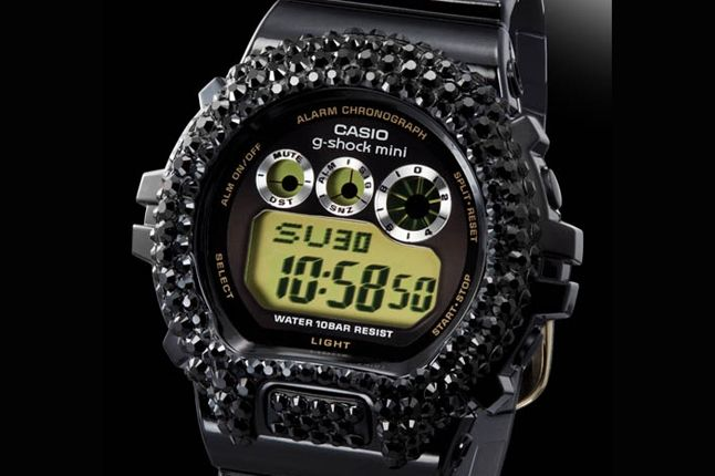 G Shock Deco G 1 Sf 1