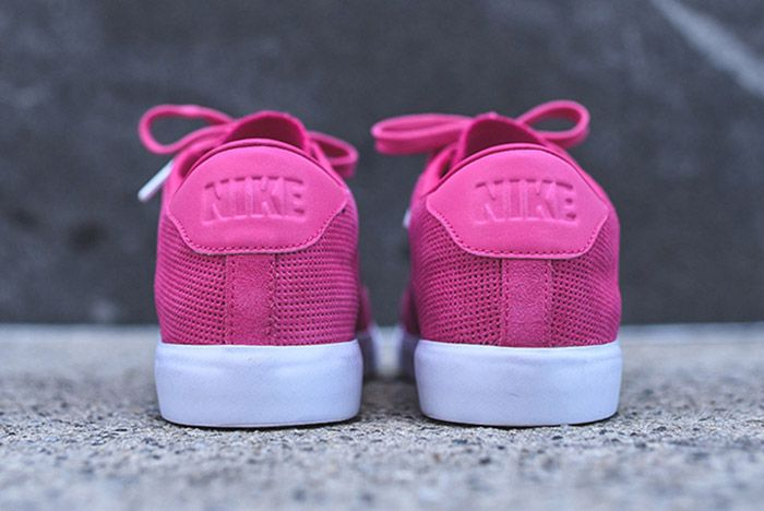 Nike All Court 2 Low Pink 2