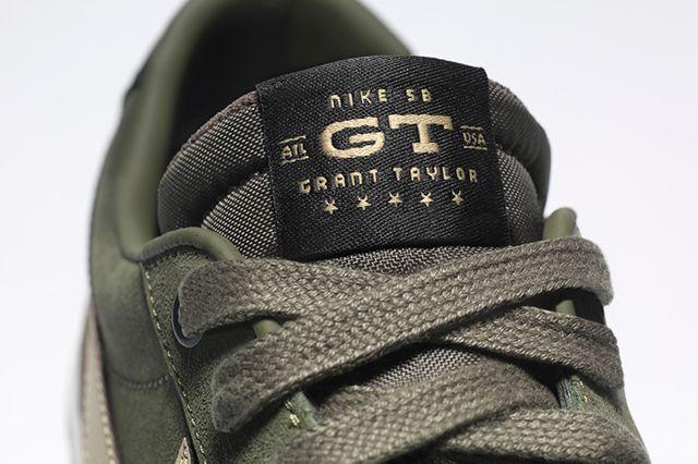 Grant Taylor Nike Sb Blazer 3