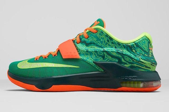 Nike Kd7 Weatherman Bumper 5