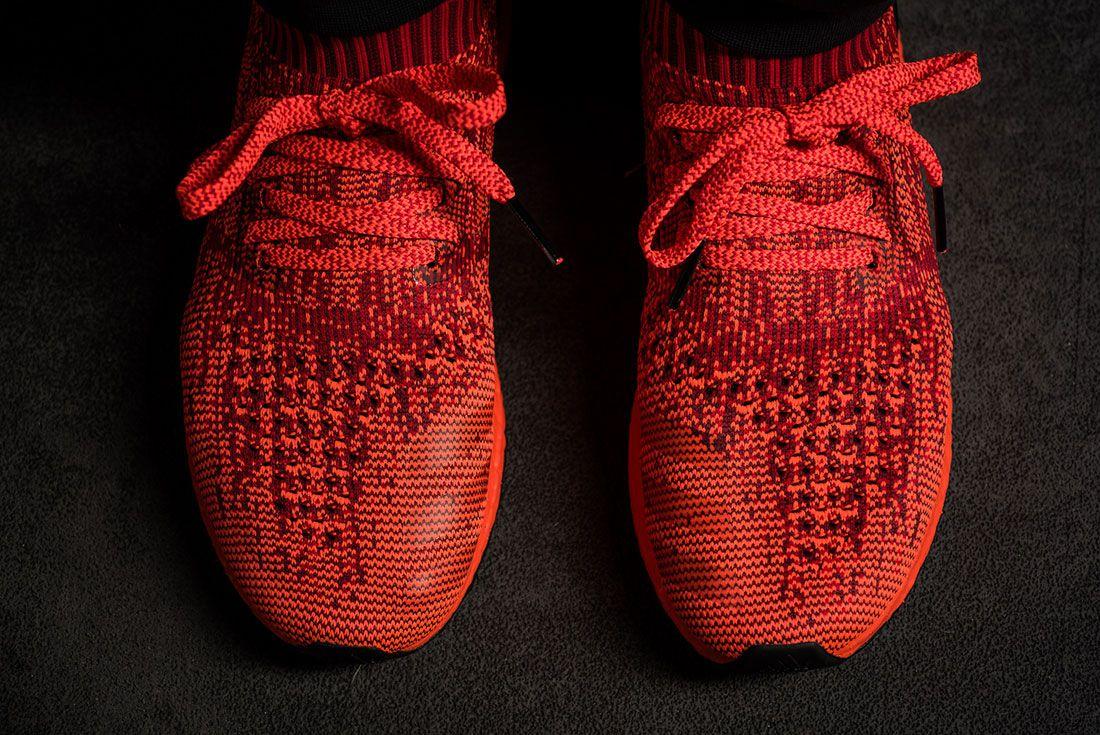 Adidas Ultraboost Uncaged 21