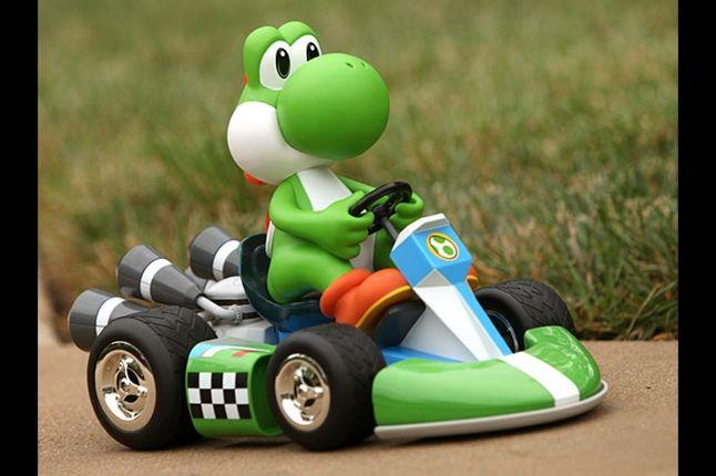 Mario Kart Remote Control 2 1