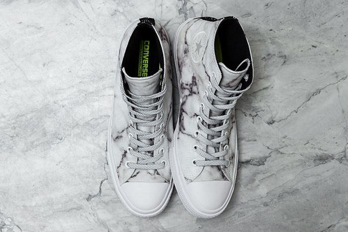 Converse First String Chuck Taylor All Star Ii Marble Pack5