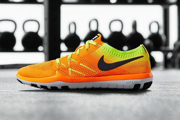 Nike Free Tr Focus Flyknit Wmns 2