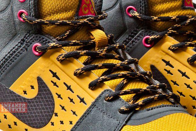 Nike Wmns Air Alder Mis Oms Gold Suede Anthracite 2 Det