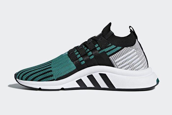 Adidas Eqt Support Adv Mid Sneaker Freaker 3