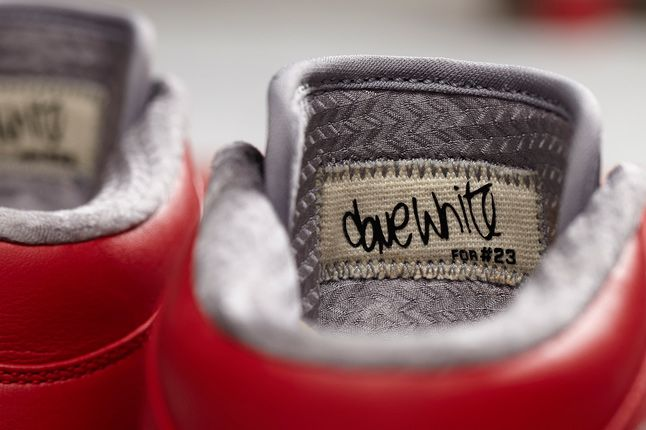 Air Jordan 1 Dave White 06 1