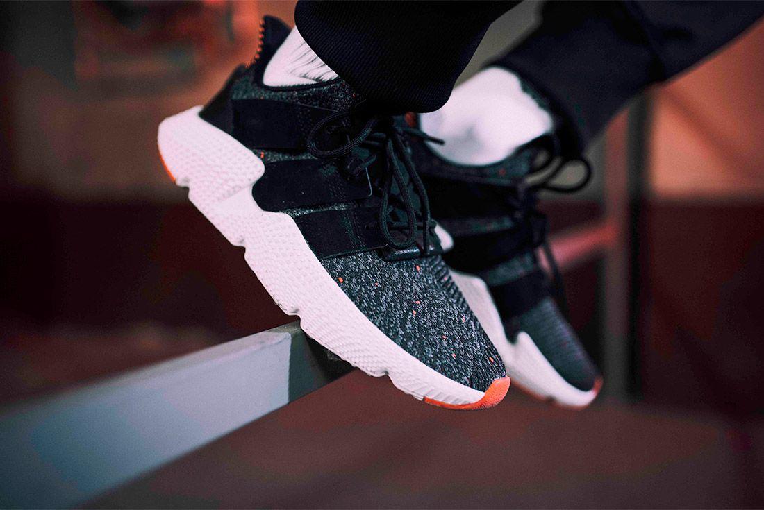 Adidas Prophere Paris France Jokair Sneaker Freaker 13