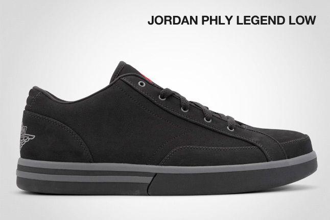 Jordan Phly Legend Low 1
