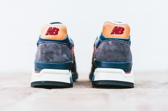 New Balance 997 Distinct Mid Century Modern Bump 3