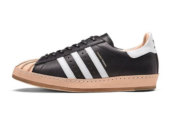 Adidas Hender Scheme Superstar Black 5