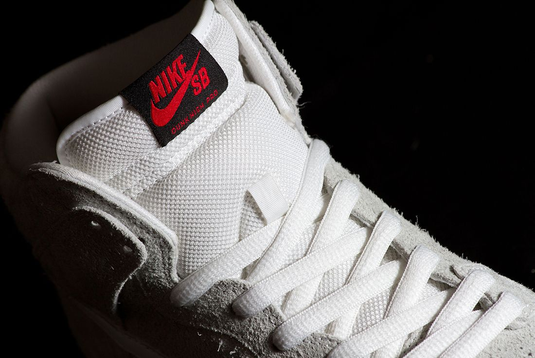 Black Sheep X Nike Sb Dunk High Wolf In Sheeps Clothing2