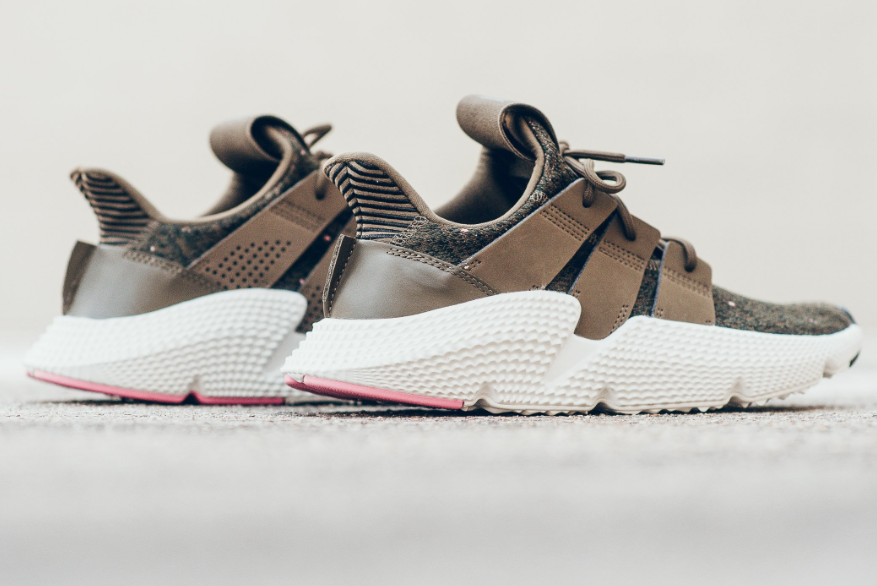 Adidas Prophere Trace Olive 5