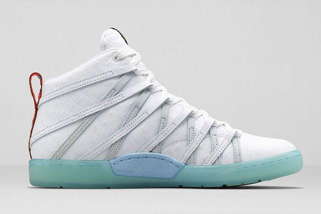 Nike Kd Vii Lifestyle Ice Blue 5