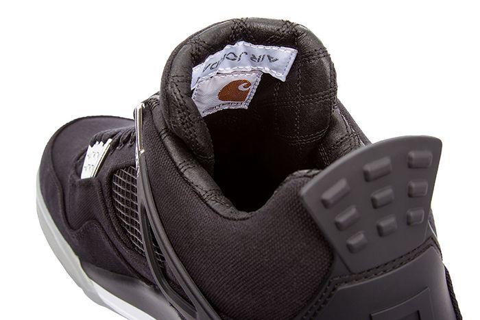 Eminem X Carhartt X Air Jordan 410