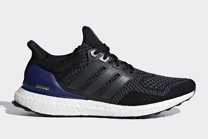 Adidas Ultra Boost Og Black Purple G28319 5