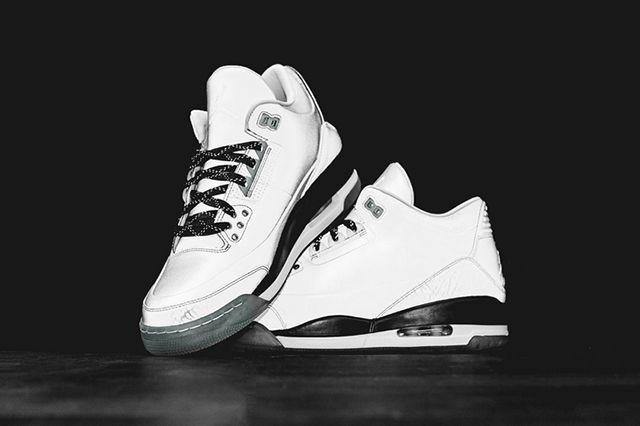 Air Jordan 3 5 Lab3