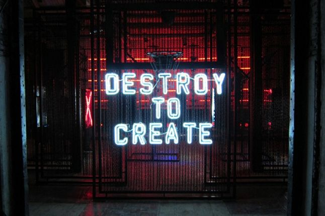 Nike Sportswear China Destroy To Create Event 11 1