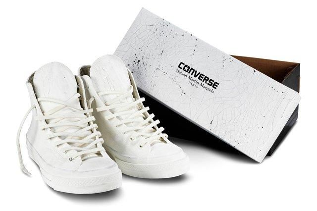 Converse X Mmm With Box