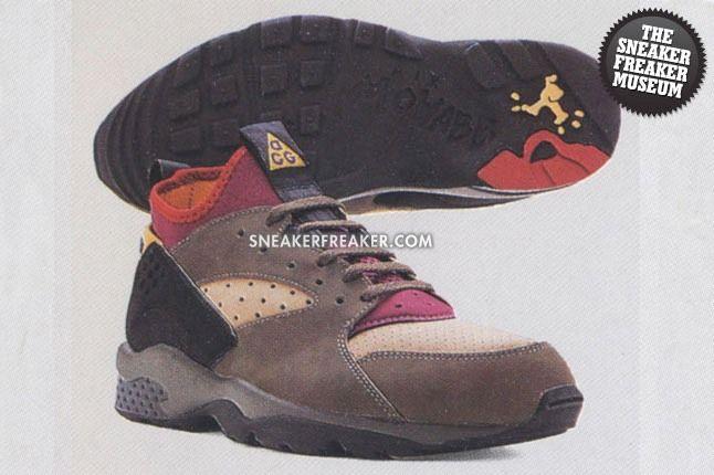 Nike Mowabb Ii 1
