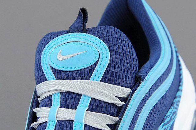 Nike Air Max 97 Prm Tape Blue Zebra 4
