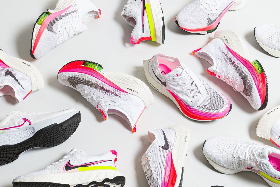 Up There Athletics Nike
