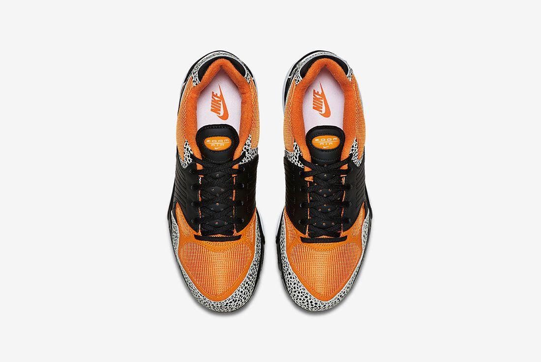 Nike Zoom Talaria Safari 4