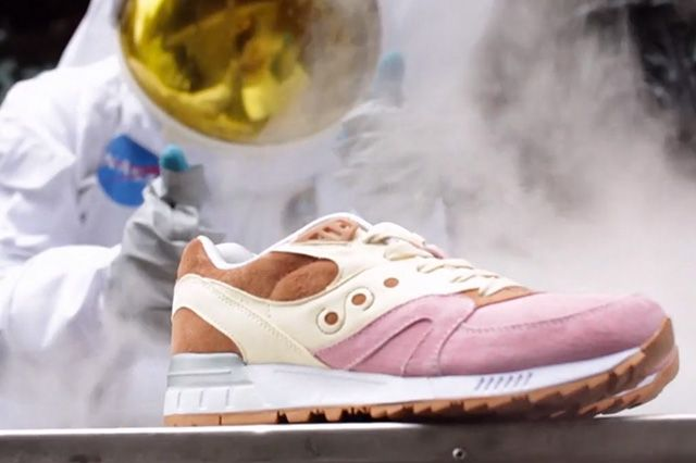 Eb X Saucony Shadow Master Space Snack 6