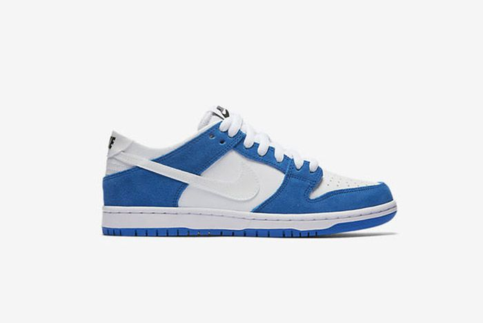 Nikesb Dunk 2016 Carolina Blue 5