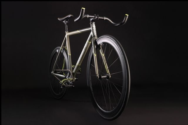Bombtrack Adidas Track Bike 1