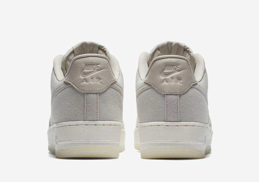 Nike Air Force 1 Canvas 3
