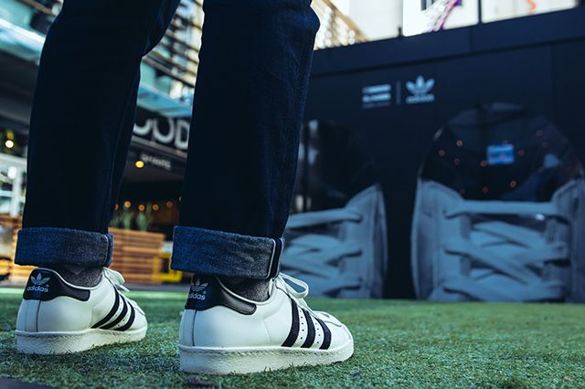 Adidas Supershell Sydney Event 12