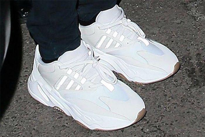 Kanye New Adidas 1