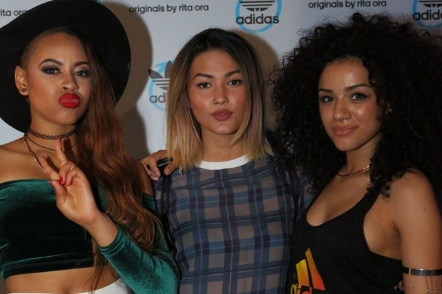 Adidas Originals Rita Ora Launch 25