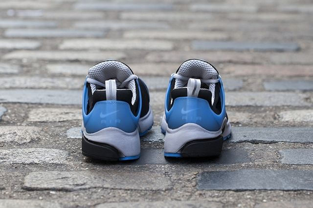 Nike Air Presto Harbor Blue 3