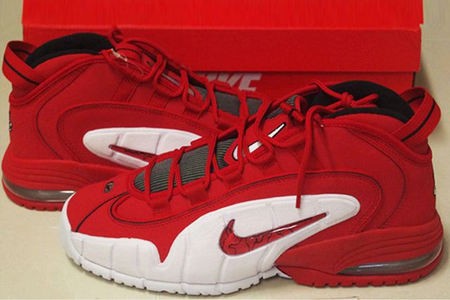Nike Air Max Penny 2