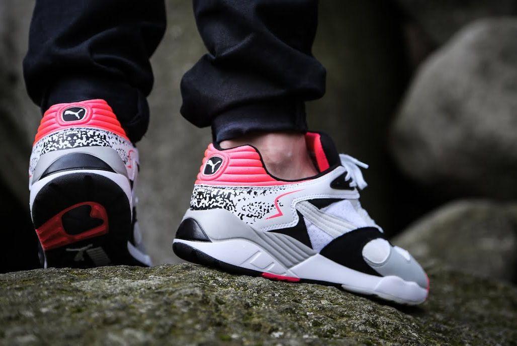 PUMA TRINOMIC - Sneaker Freaker