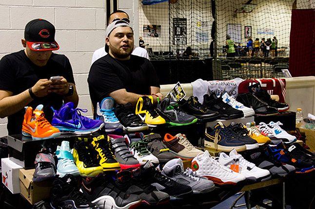 Sneaker Con Chicago 54 1