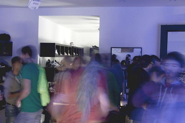 Sneaker Freaker Germany Launch Issue 4 4 1