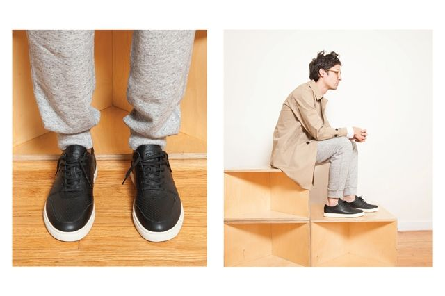 Clae Ss15 The Graduate Early Spring 2