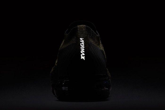 Nike Air Vapormax Cargo Khaki Green 1