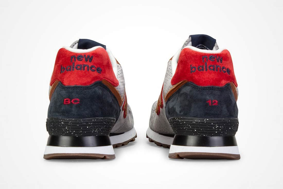 Pepsi X New Balance 574 Francisco Lindor 12