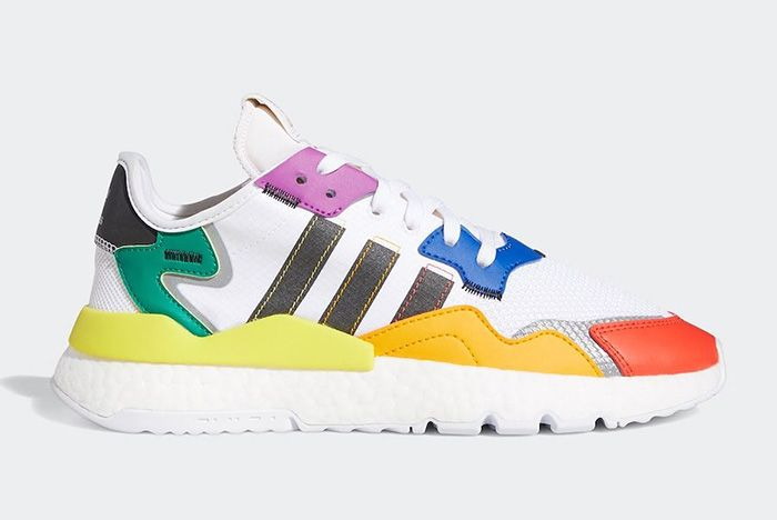 Adidas Nite Jogger Pride Fy9023