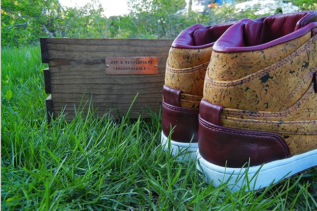 Jbf Customs Jordan1 Venetto 2013 Heels 1