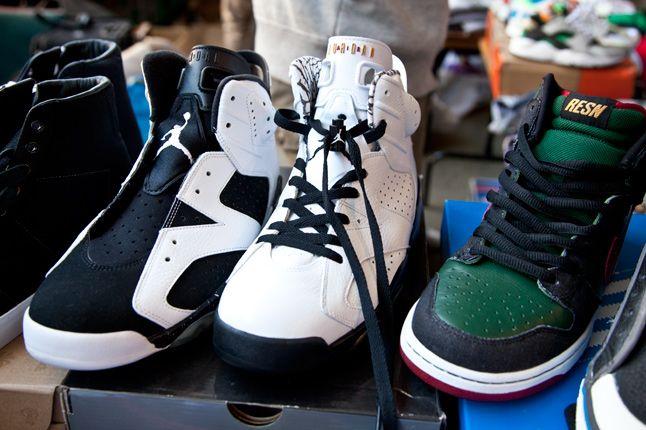 Sneaker Freaker Swapmeet 2011 105 1