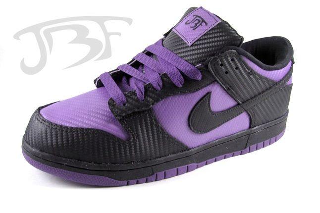 Jbf Custom Nike Carbon Fibre 1