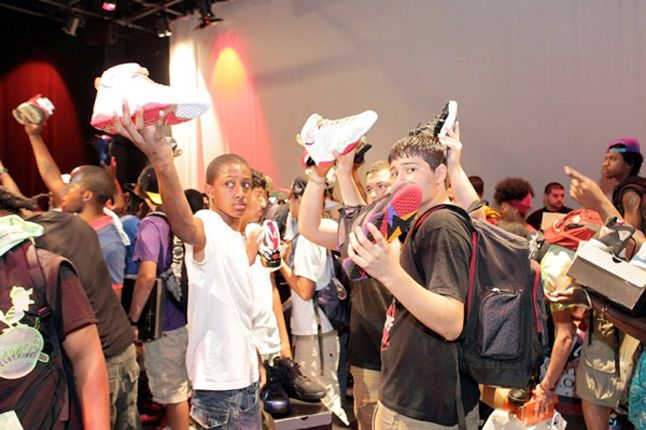 Sneaker Con Washington 8 1