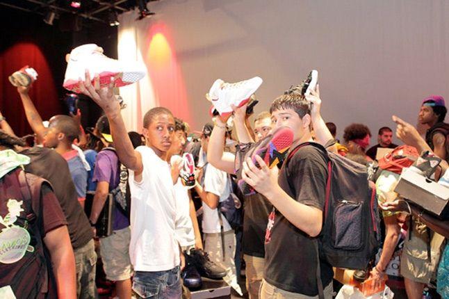 Sneaker Con Washington 8 1