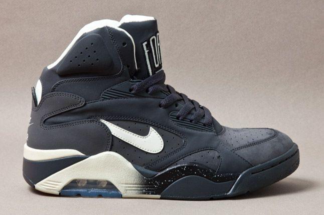 Nike Air Force 180 High Profile 2