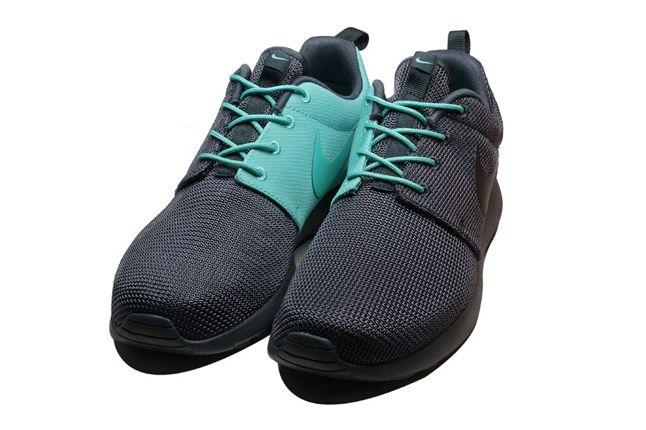 Nike Roshe Run 2Face Teal Hero 1